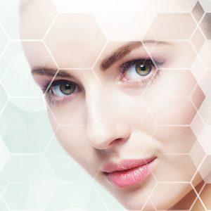 Cosmesi, Bellezza e Make-up