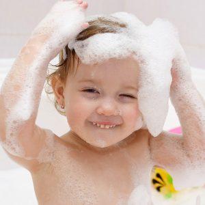 Igiene del Bambino